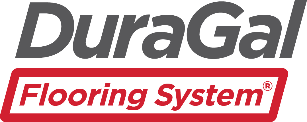 Duragal Flooring System