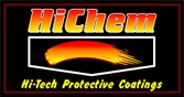 Hichem - hi-tech protective coatings