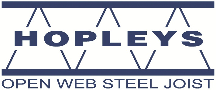 Hopleys Open Web Steel Joists
