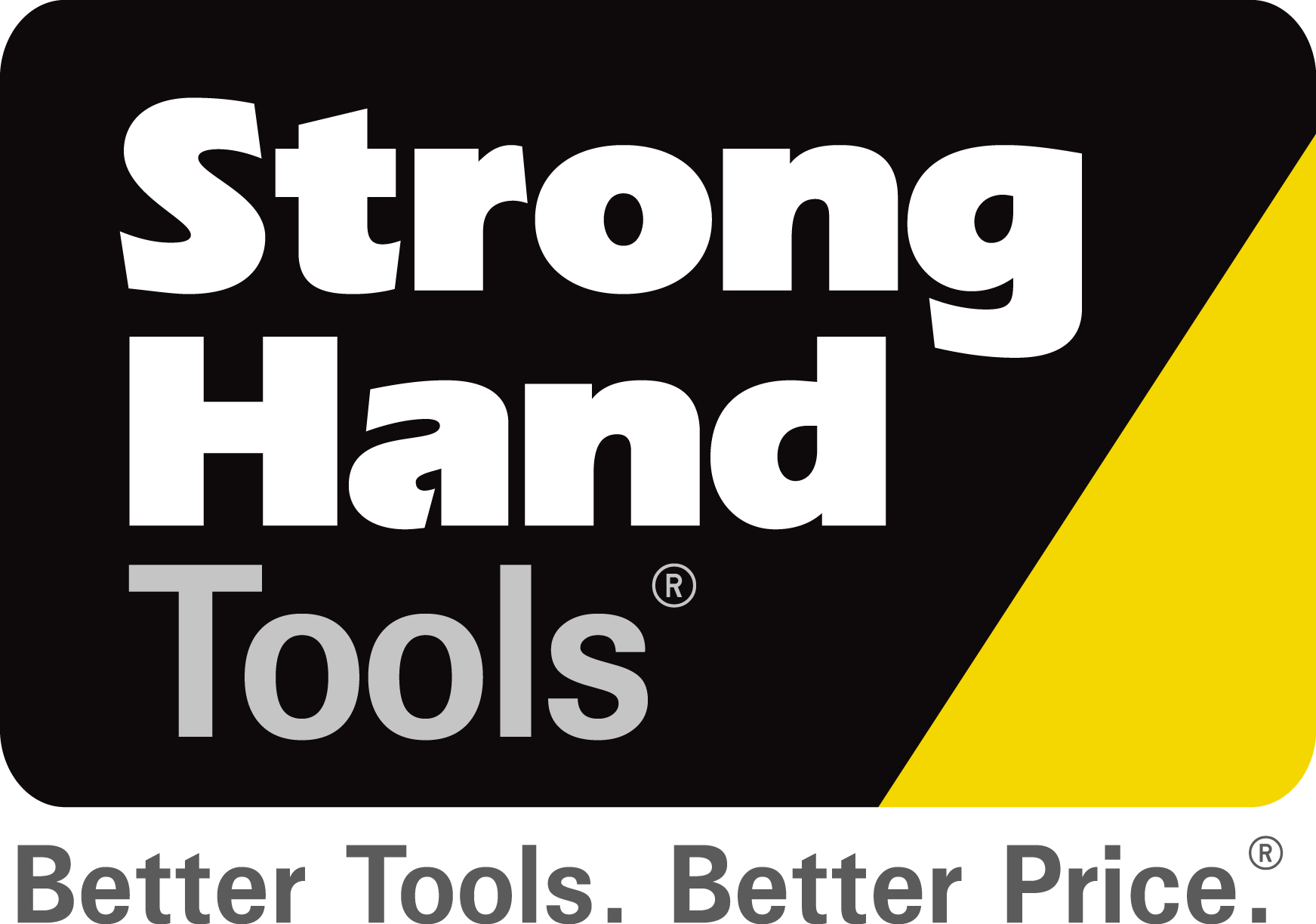 Stronghand Tools - Better Tools, Better Price