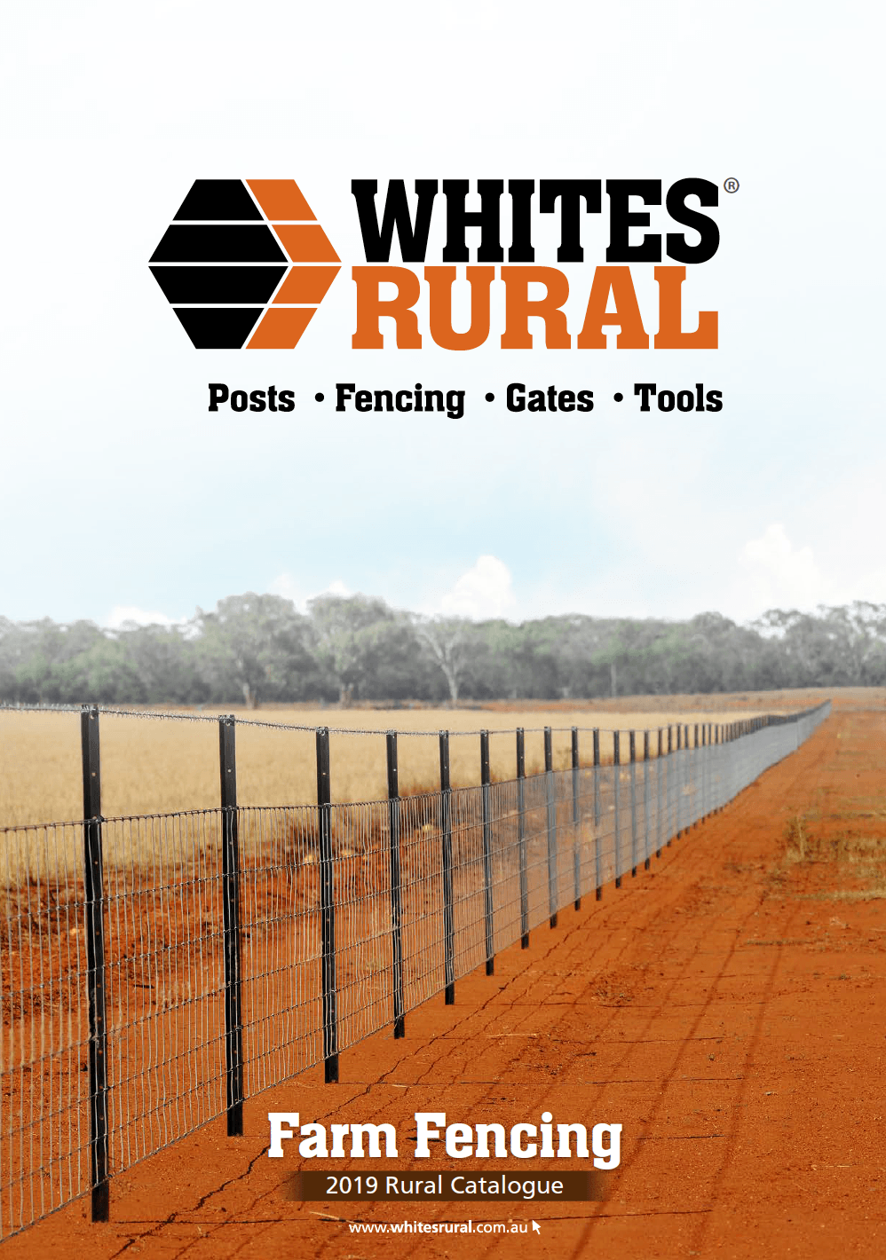 Whites Rural Catalogue