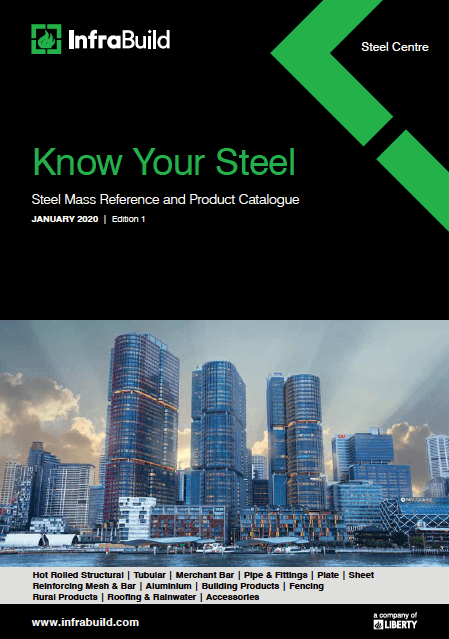 Know Your Steel January 2020
