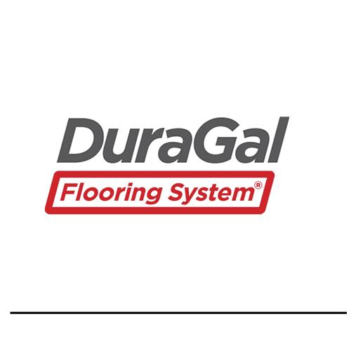 DuraGal Flooring System