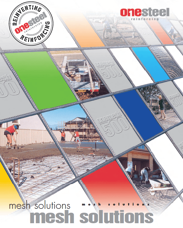 Mesh Solutions Brochure