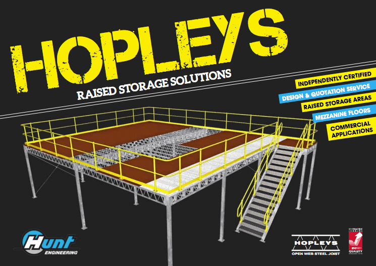 Hopley Steel Joists