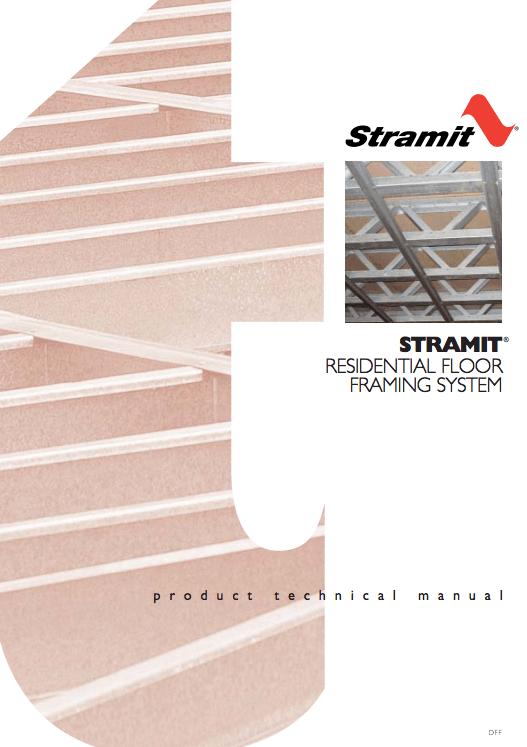 Stramit Flooring System